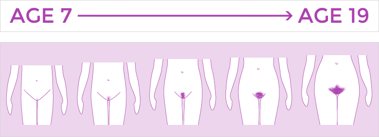 How Your Vagina Changes Over The Years Vagifirm  Natural -6925